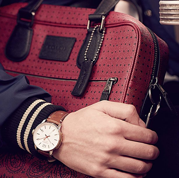 Coach Is A Modern American Luxury Brand With Rich Heritage Of Quality And Craftsmanship All Over The World Name Synonymous Ease