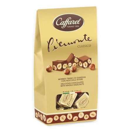 Venice Gianduia with Hazelnut 100g 079861 100G 42571026 Caffarel,Gianduia with Hazelnut 100g , 42571026, 751267,Food & Gifts