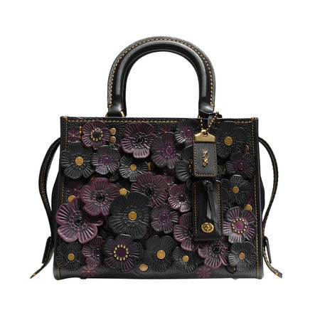 f06eb589c442 Prairie Satchel In Polished Pebble Leather Venice
