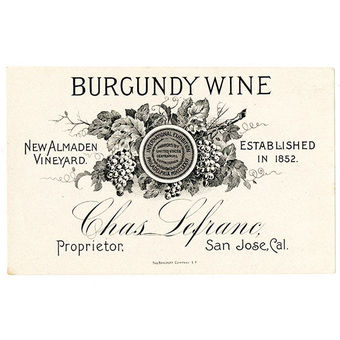 San Francisco DFS Selects: Burgundy DFS Selects: Burgundy,Wine, Spirits & Beer