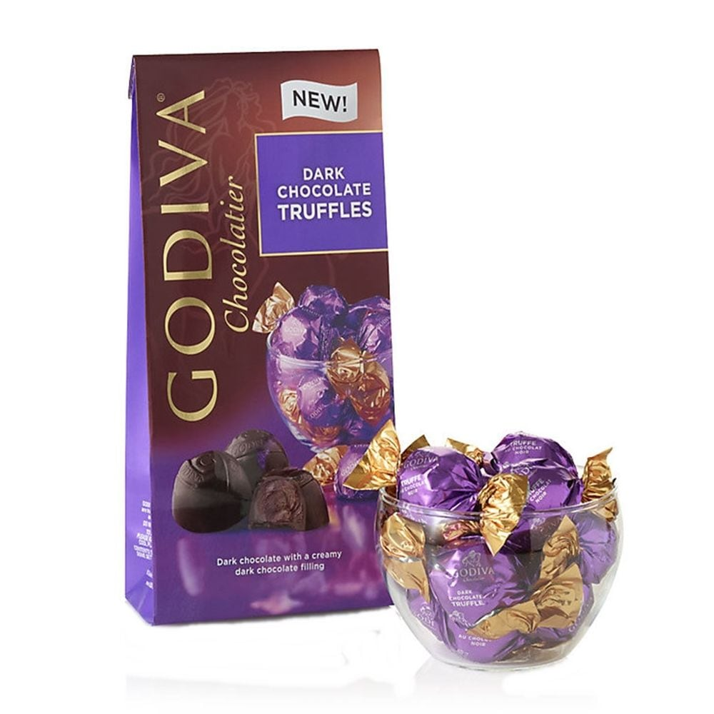 Hong Kong FG72247/3247 35737055 GODIVA, , 35737055, 454991,Food & Gifts