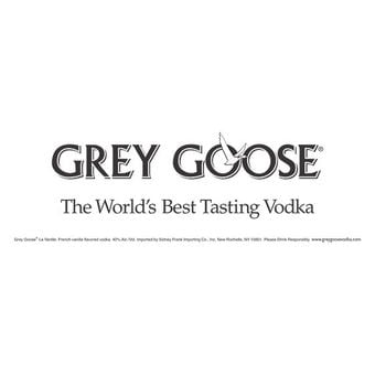 New York City Grey Goose Grey Goose,Wine, Spirits & Beer
