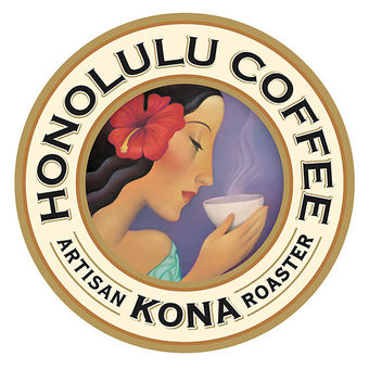 塞班島 Honolulu Coffee Honolulu Coffee,Food, Gift & Health Products