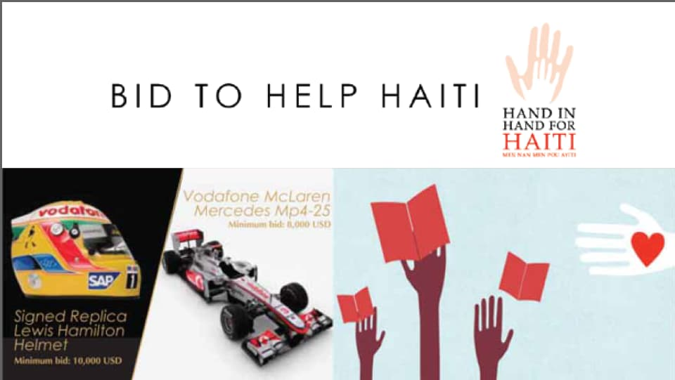 Global Luxury Retailer DFS Teams Up with Abu Dhabi Airport and Johnnie Walker to Support Hand in Hand for Haiti Hand in Hand.png
