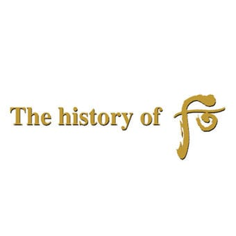 サイパン History of 后 The History of Whoo History of 后 The History of Whoo,Beauty