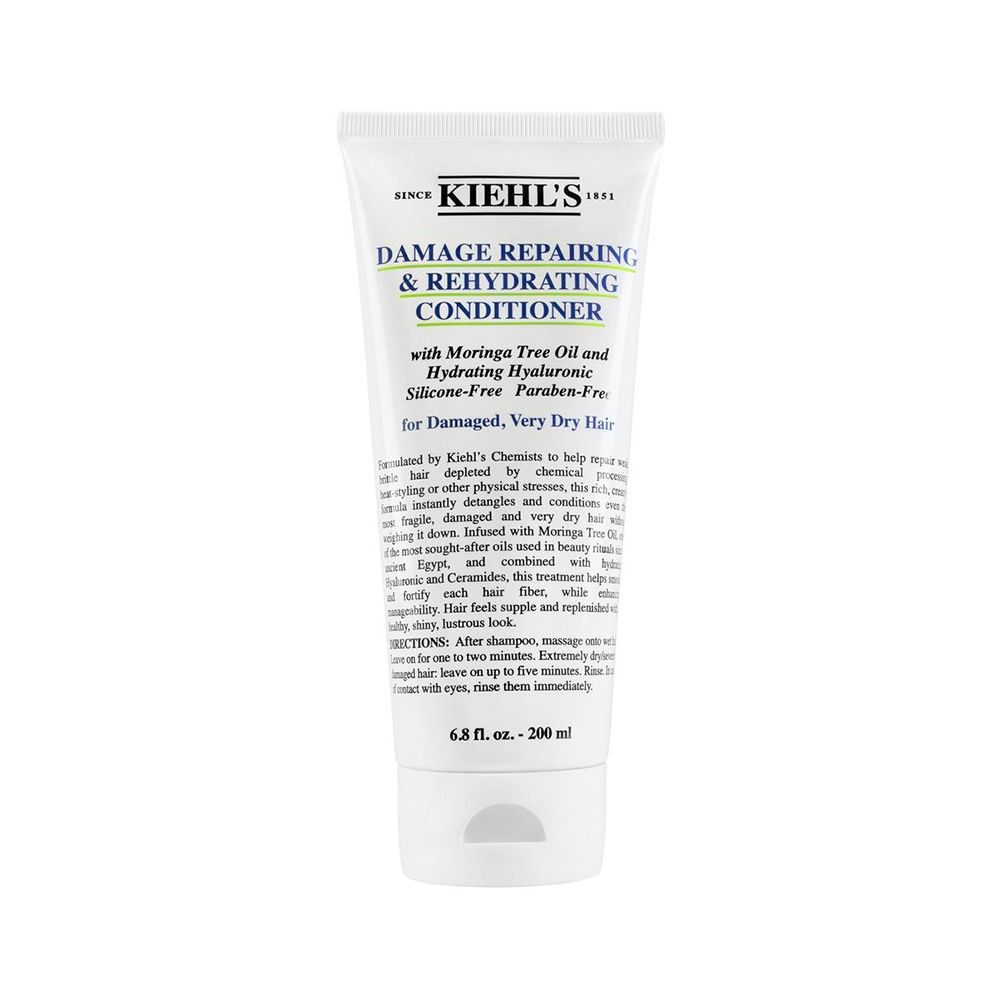 Venice Damage Repairing And Rehydrating Conditioner 200Ml S1353000 37892726 Kiehl's,Damage Repairing And Rehydrating Conditioner 200Ml , 37892726, 540008,Beauty & Fragrances