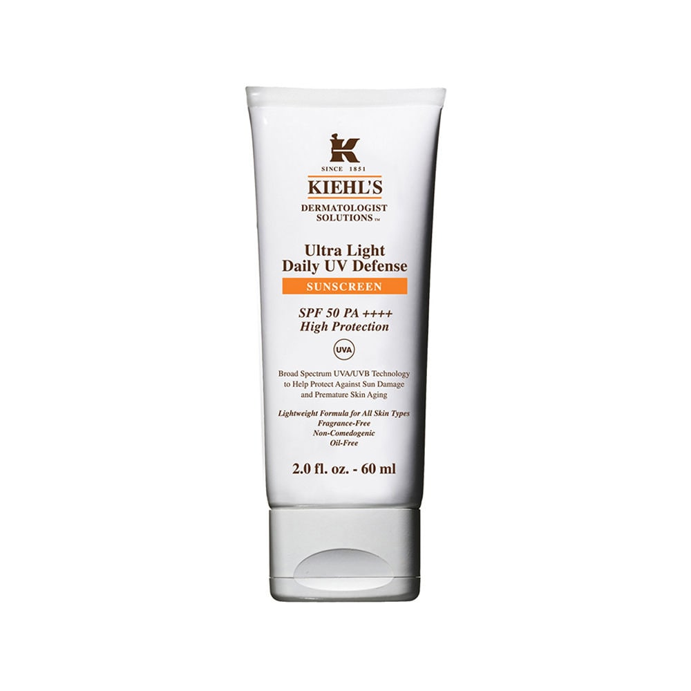 Venice Ultra Light Daily Uv Defense Spf50 Pa+++ 50 Ml S1762000 39918941 Kiehl's,Ultra Light Daily Uv Defense Spf50 Pa+++ 50 Ml , 39918941, 631815,Beauty & Fragrances