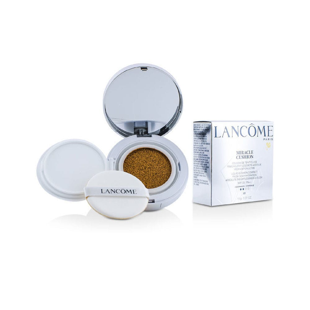 Venice Lancome Miracle Cushion Liquid Cushion Compact Spf 23 - #03 Beige Peche 14G F5583900 38491593 Lancôme,Lancome Miracle Cushion Liquid Cushion Compact Spf 23 - #03 Beige Peche 14G , 38491593, 565629,Beauty & Fragrances