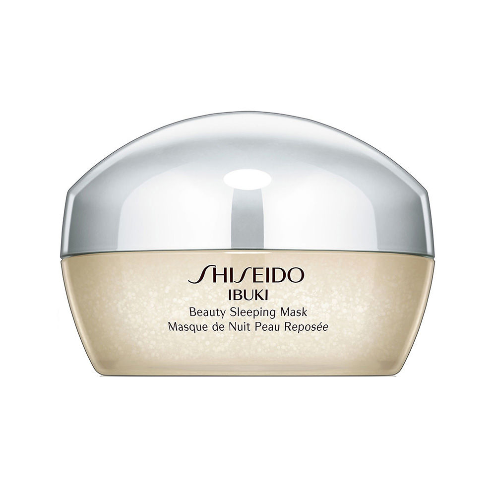 Venice IBUKI Beauty Sleeping Mask 11952 40032245 Shiseido,IBUKI Beauty Sleeping Mask , 40032245, 645429,Beauty and Fragrances