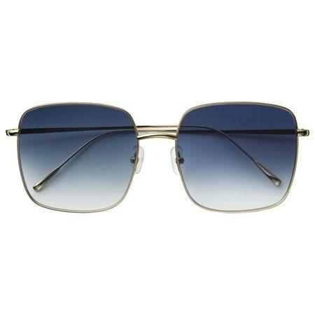 78b0b92e1a9 Vedi Vero Sunglasses Square Shaped With Blue Lenses Hong Kong ...